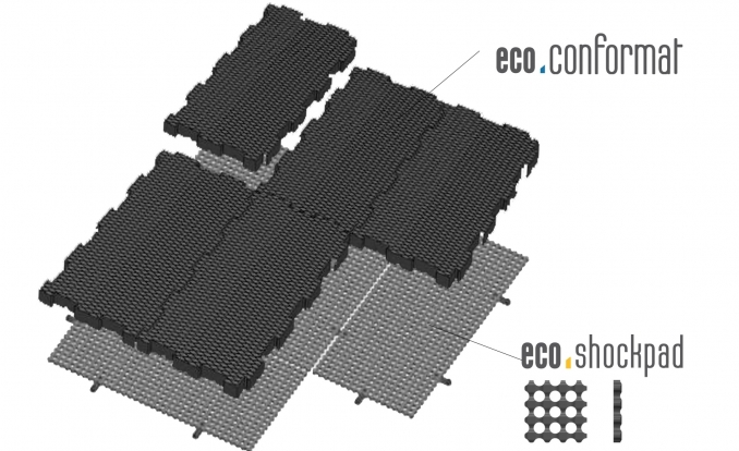 EcoConforSystem - Eco Solutions, Lda